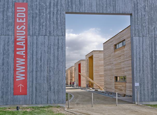 Alanus-Hochschule in Alfter