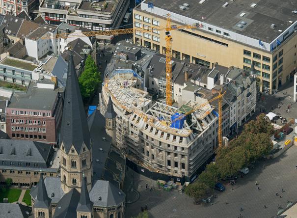 Münsterhaus Bonn