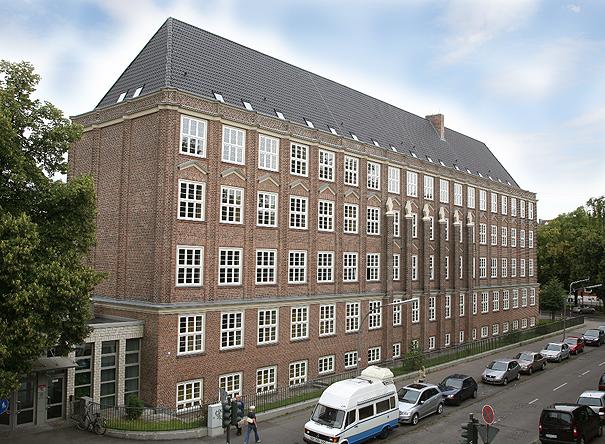 Realschule Euskirchener Straße in Köln