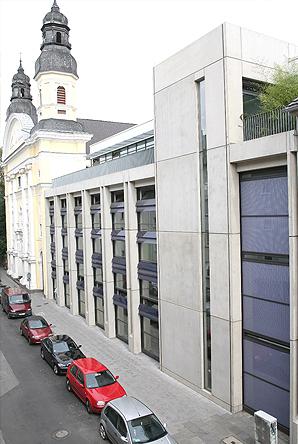 Ursulinenschule in Köln